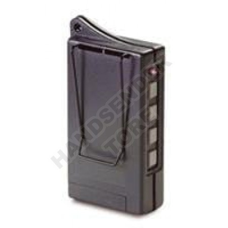 Handsender PRASTEL KMFT4P 29.700 MHz