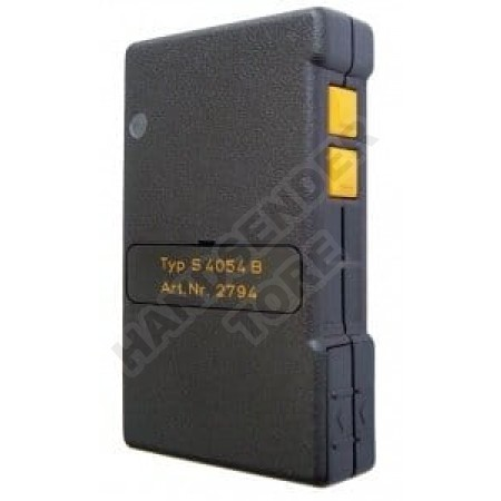Handsender ALLTRONIK 40,685 MHz -2