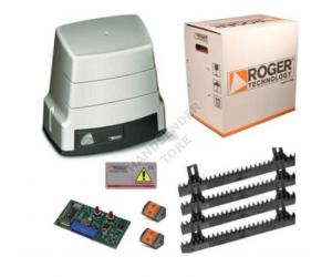 Motor-set ROGER H30/650