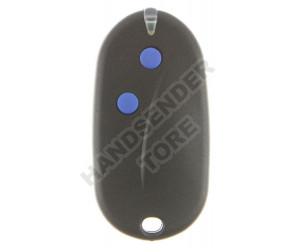 Handsender SEAV Be-Happy-S2 schwarz