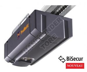 Motor-set HÖRMANN ProMatic Serie 3 Bisecur + Guía M