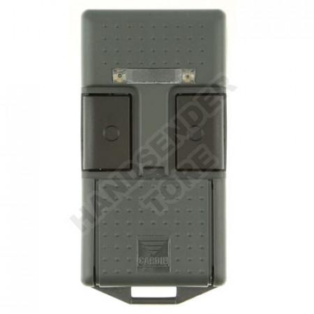 Handsender CARDIN S466-TX2 27.195 MHz