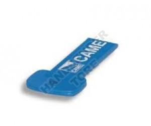 Magnetschlüssel CAME SEC