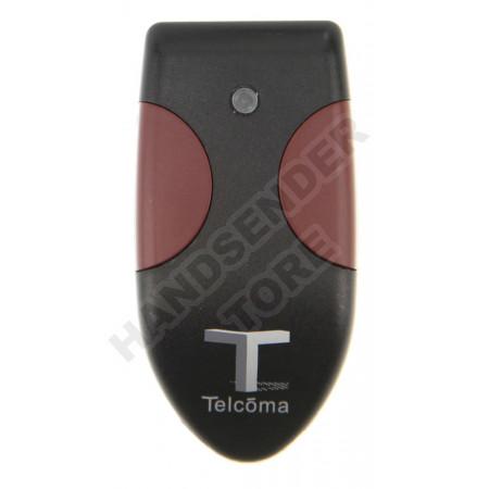 Handsender TELCOMA FOX2-40