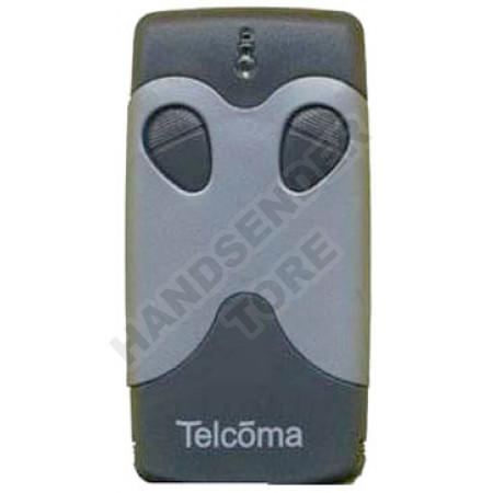 Handsender TELCOMA SLIM2