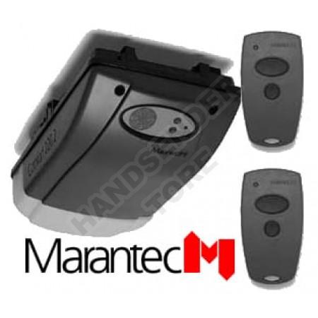 Motor MARANTEC Comfort 252.2
