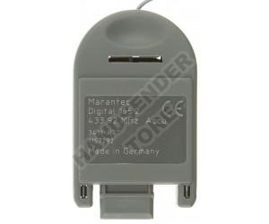 Empfänger MARANTEC Digital 165.2 433 Mhz