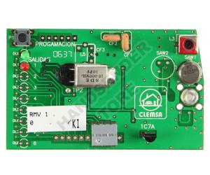 Empfänger CLEMSA RMV 1