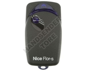 Handsender NICE FLOR-S 1