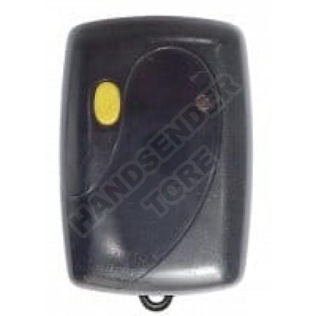 Handsender V2 T1-SAW433