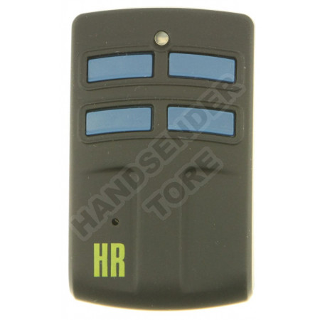 Handsender Compatible ERREKA RESON 4