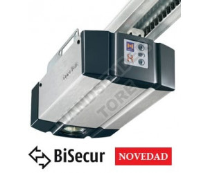 Motor-set HÖRMANN SupraMatic Serie 3 Bisecur + Guía L