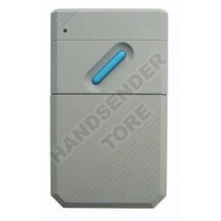 Handsender MARANTEC D101 27.095MHz blu