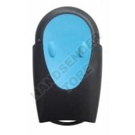 Handsender TELECO TXR-433-A02 blue