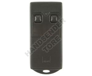 Handsender CARDIN S738-TX2