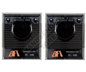 Lichtschranke BFT FL100