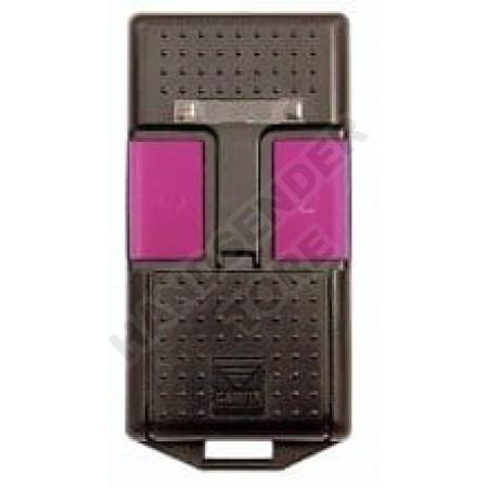 Handsender CARDIN S466-TX2 P9