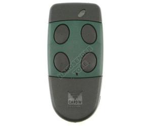 Handsender CARDIN S449-QZ4 green