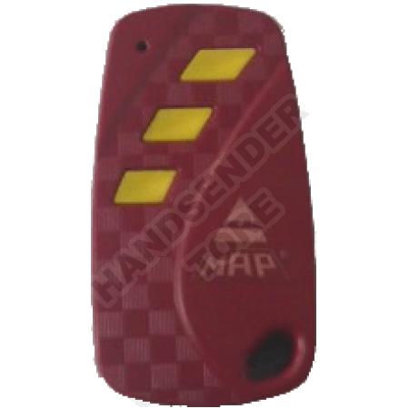 Handsender Garaje EMFA TE3 868 MHz