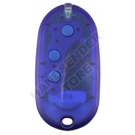 Handsender SEAV Be-Happy-S3 blau