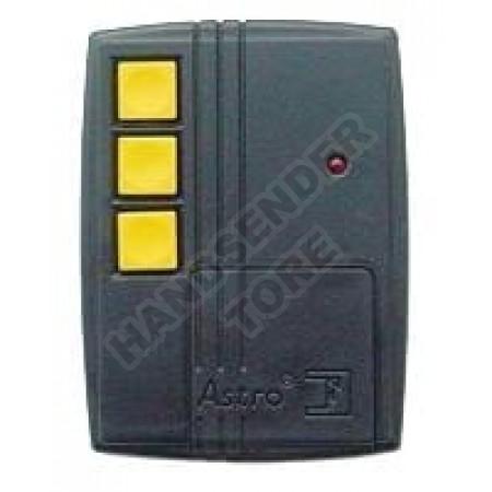 Handsender FADINI ASTRO-78-3-A