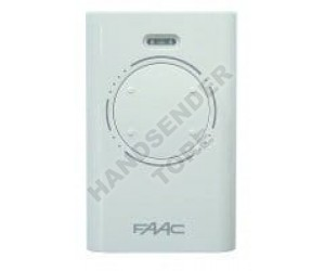 Handsender FAAC XT4 433 SLH