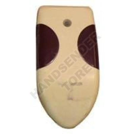 Handsender TELCOMA TANGO-2N