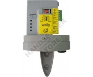 Empfänger V2 Wally2 433,92 Mhz