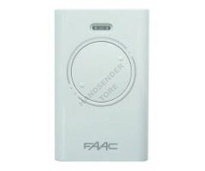 Handsender FAAC XT2 433 SLH