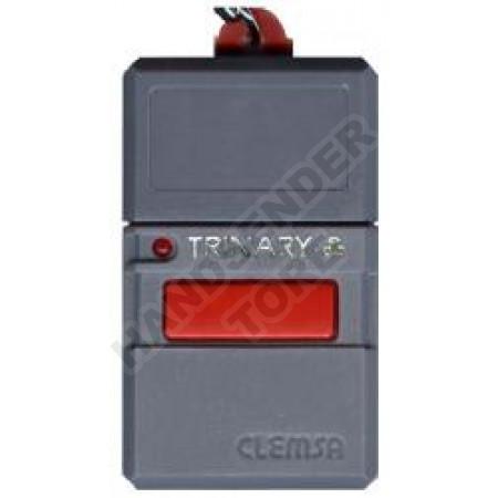 Handsender CLEMSA MT-1Z