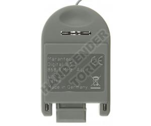 Empfänger MARANTEC Digital 165.2 868 Mhz