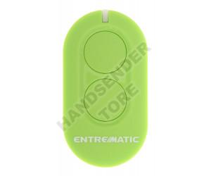 Handsender ENTREMATIC ZEN2 grün