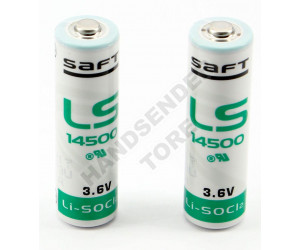 Batterie ERREKA LFT