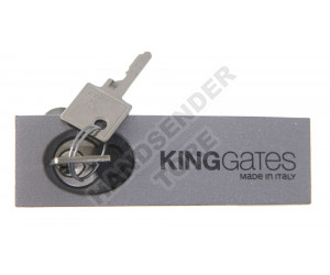Freigabe KING GATES DYN