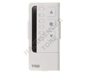 Handsender TTGO TG6