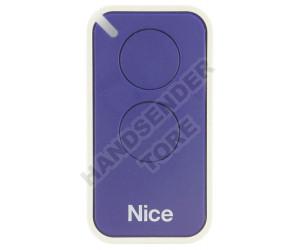 Handsender NICE INTI 2 Blau