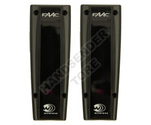 Lichtschranke FAAC XP 15W Wireless