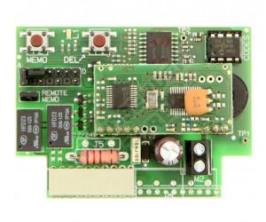Empfänger CARDIN RSQ449200
