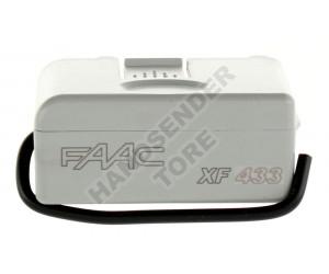 Empfänger FAAC XF 433