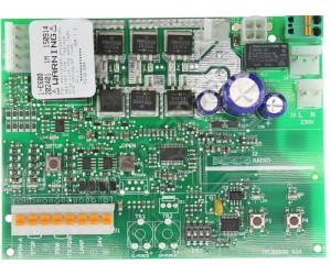 Steuerungsplatine FAAC E600