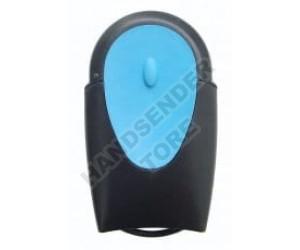 Handsender TELECO TXR-433-A01 blue