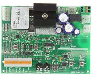 Steuerungsplatine FAAC E1000