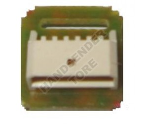 Speicherkarte CLEMSA TM400