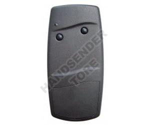 Handsender TEDSEN SKX2HD 433.92 MHz