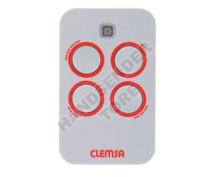 CLEMSA NT 4