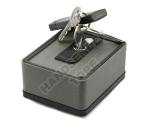 Schlüsselschalter PUJOL Wallkey KS Plus