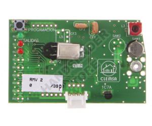 Empfänger CLEMSA RMV 2