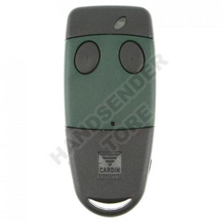 Handsender CARDIN S449-QZ2 green