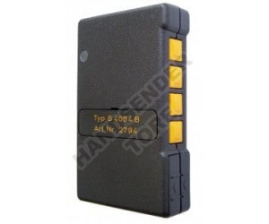 Handsender ALLTRONIK 40,685 MHz -4