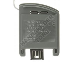 Empfänger MARANTEC DIGITAL 163 433Mhz